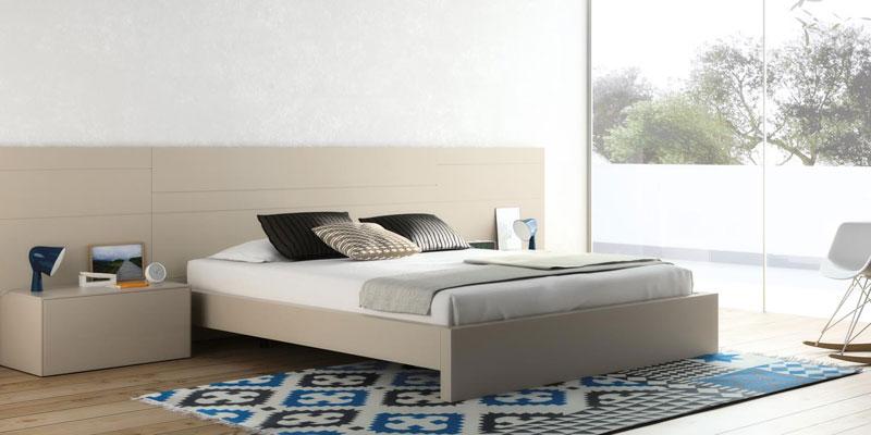 D1 - Dormitorios de madera modernos ...