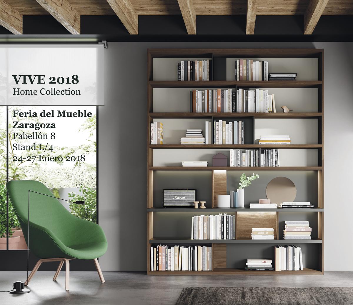 Feria del mueble zaragoza 2018 for Feria del mueble zaragoza